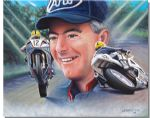 Joey Dunlop Gifts, Memorabilia Motorbike Road Racing